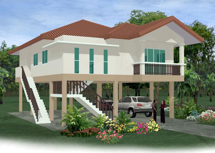 Modern House Design Brunei - Home Design on house design in uae, house design in thailand, house design in usa, house design in malaysia,