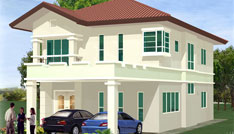 SUNGAI HANCHING Double Storey Detached & Semi-Detached